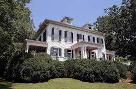 founder house anniston founder samuel noble u0027s historic home finds new life as a