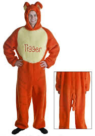 tigger costume classic disney costumes