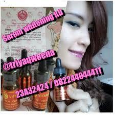 Serum Rd serum vitamin c collagen rd triyaqweenaskincare