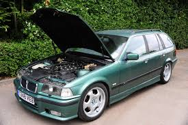 e36 m3 evo touring yes it really is a m3 touring page 1