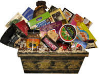 Bereavement Baskets Sympathy Gift Baskets From Calgary Delivered In Canada Bereavement