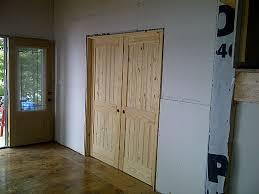Knotty Pine Interior Doors Custom Interior Knotty Pine Doors Interior Prehung Doors Or