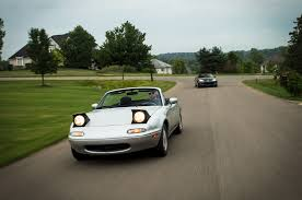 who owns mazda then vs now 2014 mazda mx 5 miata vs 1991 mazda mx 5 miata