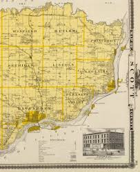 durant wyoming map iowa maps digital collection the of iowa libraries