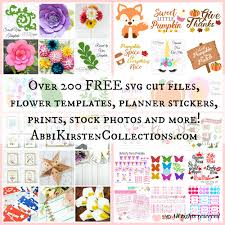 sign up to access our freebie library abbi kirsten collections
