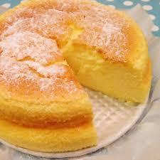 cuisine facile a faire gâteau japonais au fromage trop bon facile a faire cuisine
