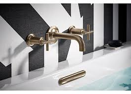 Bathroom Vanity Faucets by Bathtub Faucets Guide Kohler