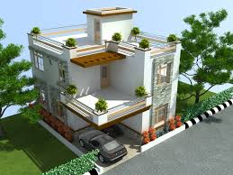 homes with carports in the front beautiful indian house elevations