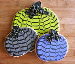 halloween fondant cutters 7 of the cutest and creepiest halloween cookies haunting the