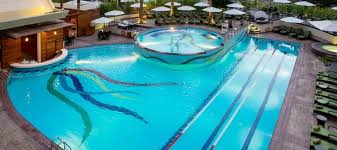 the 10 best swimming pools that you can actually do laps in