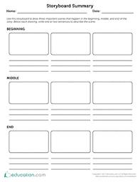 4th grade comprehension worksheets u0026 free printables education com