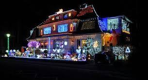 christmas lights houses near me led christmas lights can save you and your utility big time san