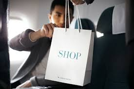 emirates inflight shopping online shops and duty free offers travel information cathay