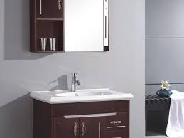 bathroom 50 creative wall mirror with shallow shelf design idea