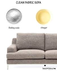 how to clean sofa at home how to clean fabric sofa set catosfera net