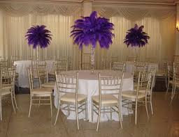 table centerpiece rentals best 25 ostrich feather centerpieces ideas on feather