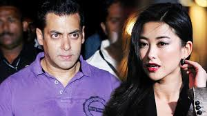 salman khan u0027s tubelight team angry zhu zhu chinese actress