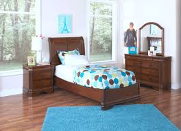 Youth Bed Sets by New Classic Sheridan Youth Bedroom Set In Burnished Cherry Best