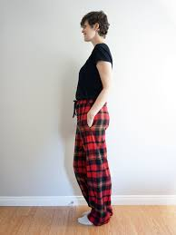 diy pajama bottoms review of the sew it ultimate pyjamas
