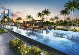 jade residences roxy pacific holdings limited