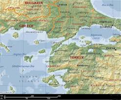 Geography Of The Ottoman Empire by Gallipoli Jewish Heritage Gallipoli
