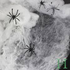 halloween spider web webbing spiders cobweb cob webs scene