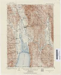 United States Map Poster by Washington County Maps And Charts United States Map And Satellite