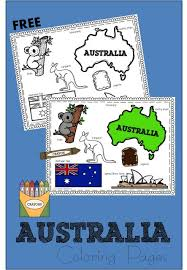 best 25 australia crafts ideas on australia