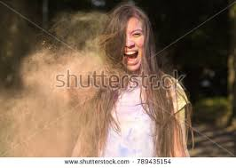 asian pubic hair exploded hair stock images royalty free images vectors