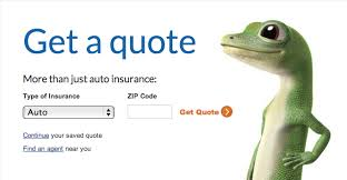Geico Estimate Car Insurance by Facts About Geico Car Insurance Expensive