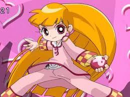 image ppgz momoko pj jpg powerpuffgirls wiki fandom