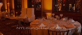centerpieces rental ny lounge decor goblet centerpieces