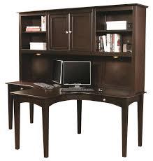 Black Desks With Hutch Home Office Desks With Hutch U2013 Adammayfield Co