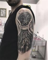 artist brandon miller at eternal tattoo in columbus ne ink