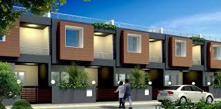 House Elevation Https Www Proptiger Com Gallery Surya Row House