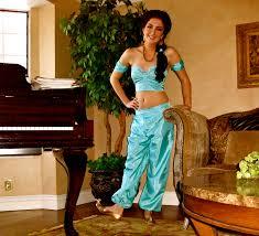 jasmine halloween costume arabian nights aladin costumes top