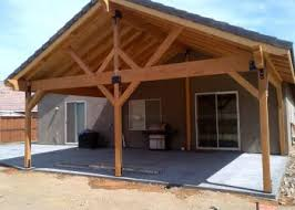 Detached Patio Cover Caterory Garden Home Cosiness