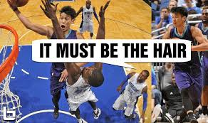 Jeremy Lin Meme - jeremy lin scores team high 17 points with 7 assists in hornets