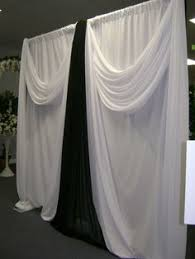 wedding backdrop using pvc pipe diy wedding backdrops using pvc piping search barn