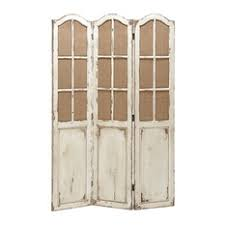 Folding Room Divider by Farmhouse Screens And Room Dividers Houzz