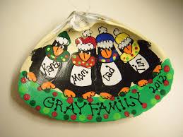 where to buy 2014 diy ornaments ideas penguin family ornament
