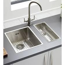kitchen contemporary kitchen design ideas using dark brown metal