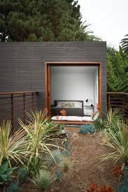 new bungalow old neighborhood dwell venice home indoor outdoor
