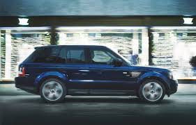 range rover sport blue first look all new range rover sport business insider