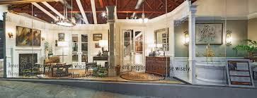 Home Elements Design Studio Flashback To Fdr Era In Tim Barber U0027s Legends Window At Renaissance