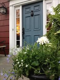Colonial Exterior Doors Blue Front Door Rustic Front Doors Cottage Front Best 25 Colonial