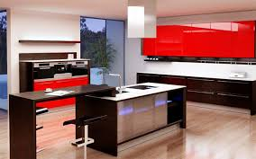 Kitchen Island Red by Kitchen Modern Kitchen Islands Table Accents Range Hoods Modern