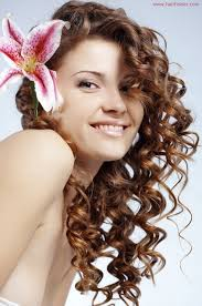 hair spirals how to get spiral curls for creating spiral curls
