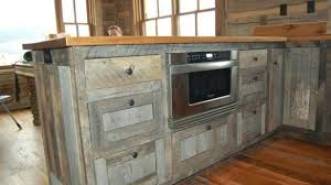 poplar kitchen cabinets kitchen cabinets made from barn wood voicesofimani com