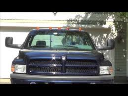 dodge ram 2500 tow mirrors kool vue tow mirror installation how to for second dodge ram